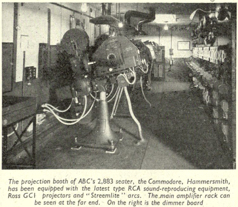1948.08.05 - Commodore, Hammersmith.gif