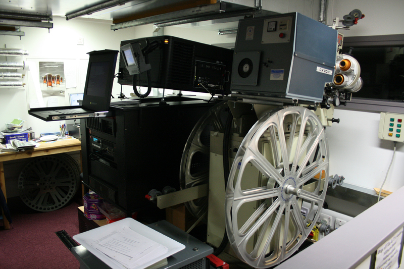 Image: Digital Projector